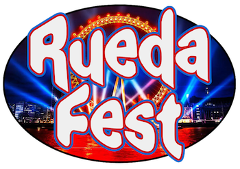 Rueda Fest 2020  Early Bird Full Pass for Parties, Rueda workshops on Friday 29, Saturday 30 & Sunday 31 May 2020