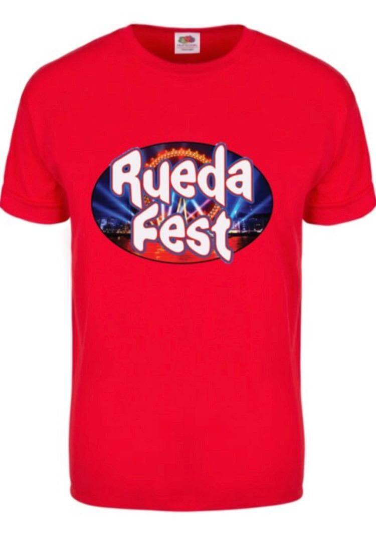 Rueda Fest 2020  T Shirt